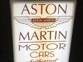 Asta Aston Martin memorabilia -6