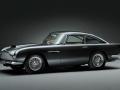 2 - Aston Martin DB4