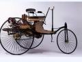 Benz Patent Motorwagen -1