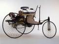 Benz Patent Motorwagen -3
