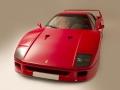 Ferrari F40 di Connolly -1