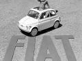 Fiat 500 -1