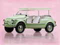 Fiat 500 Jolly del 1960 -1