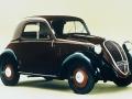 Fiat Topolino -0