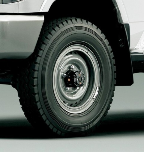 Toyota land cruiser 70 il rinascita di un mito motori for Nicchia sinonimo