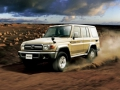Land Cruiser 30th web3