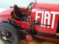 Fiat Mefistofele by Italeri -4