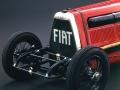 Fiat Mefistofele by Italeri -7