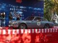 1000 miglia arrivo tributo Ferrari a Brescia