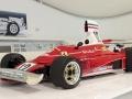 Ferrari 312T di Lauda