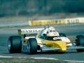 Renault F1 -1