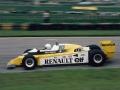 Renault F1 -2