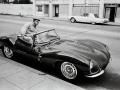 Jaguar Xk SS Steve McQueen -2