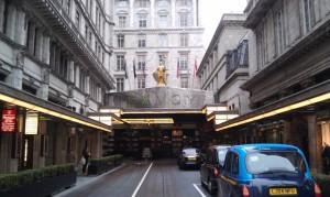 Hotel Savoy foto-col