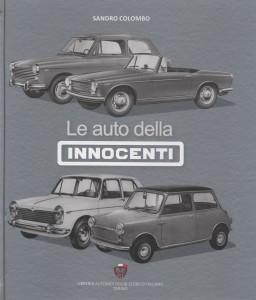 Le auto dell'Innocenti-S.Colombo