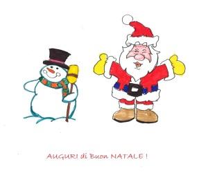 Sito - Disegno di Natale