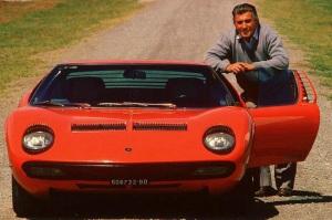 Foto F. Lamborghini -2