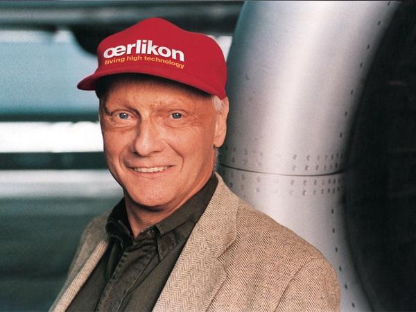 Niki Lauda: Buon Compleanno Campione!