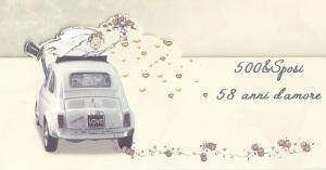 500&Sposi -1