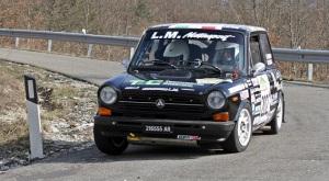 A112 di Mearini-Acciai