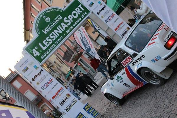 5° LessiniaSport: al via il secondo appuntamento del trofeo Tre Regioni.