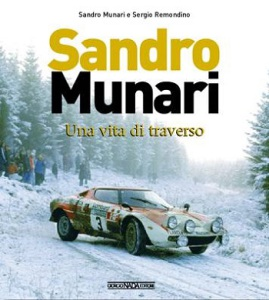Libro Sandro Munari
