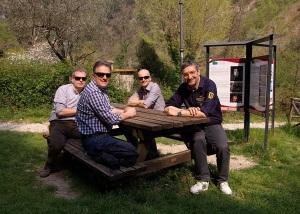 Autori Triumph in Italy
