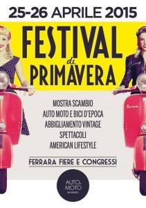 Festival di Primavera Ferrara -1