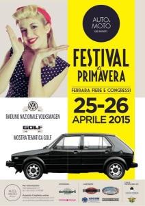 Festival di Primavera Ferrara -2