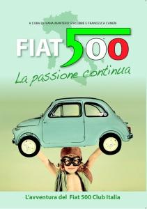 Fiat 500 LaPassioneContinua