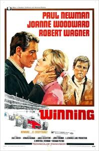 Locandina Film Winning 1969
