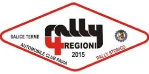 Logo Rally 4 Regioni