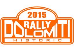 Logo Rally Dolomiti Historic