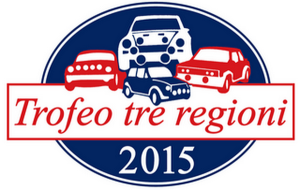 Logo Trofeo Tre Regioni 2015