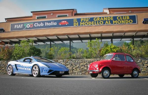 """Crescere Sicuri 2015: premiata l'Associazione """"Lorenzo Guarnieri"""""""