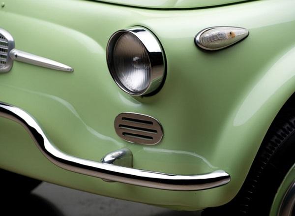 Fiat 500 Jolly del 1960: una valutazione sopra le righe!