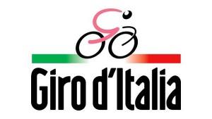 Logo Giro d'Italia