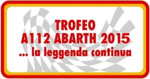 Logo Trofeo A112 -1