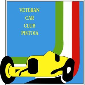 Logo Veteran Car Club Pistoia