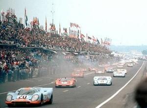 Le Mans 1970 -1