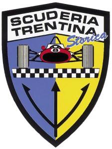 Logo Scuderia Trentina Storica