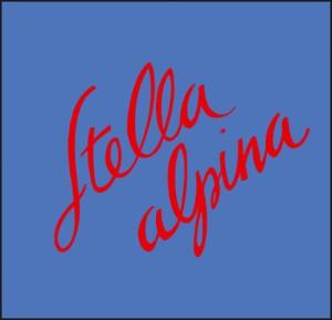 Logo Stella Alpina