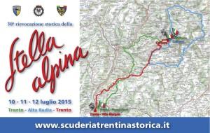 Mappa Stella Aplina 2015