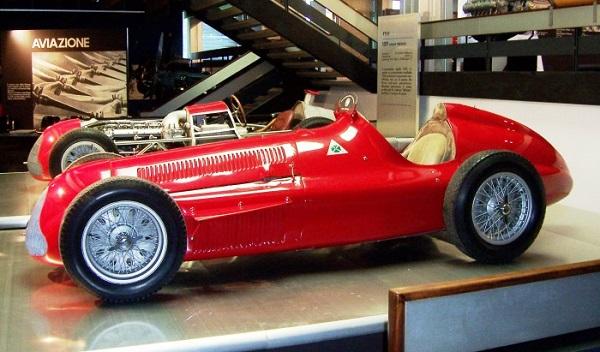 Alfa Romeo: il Museo di Arese riapre i battenti.