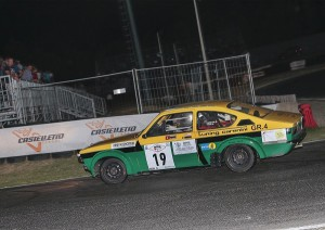 Rally 4 Regioni 2015 -2