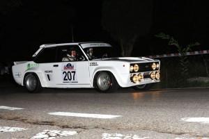Rally Due Valli 2014 -1
