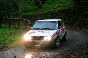 Rally Due Valli 2014 -2