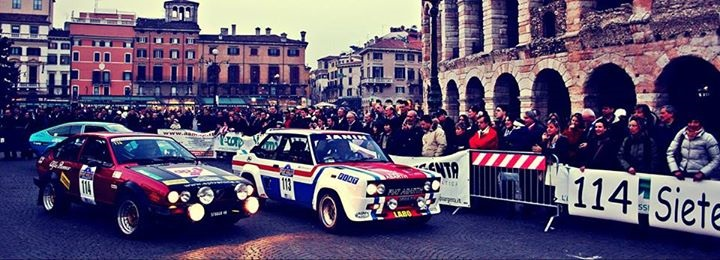 Rally Due Valli, Classic & Historic 2015: importanti novità di marketing.