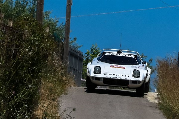 Rally Due Valli, Classic & Historic 2015: 103 iscritti al via.