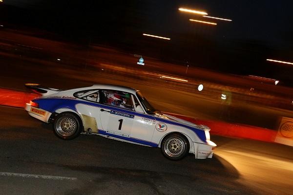Rally Auto Storiche Circuito di Cremona 2015: ecco i vincitori.